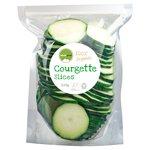 Wholegood Organic Sliced Courgette