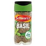Schwartz Basil Jar