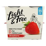 Light & Free Strawberry