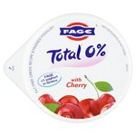 Total 0% with Cherry