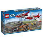 LEGO City Airport Air Show 60103 6 +
