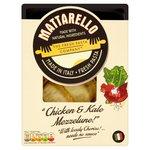 Mattarello Chicken & Kale Mezzelune