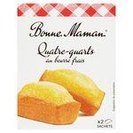 Bonne Maman Mini Loaf Cake Duo