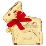 Lindt Milk Chocolate Reindeer