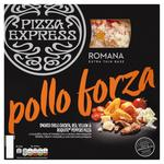 PizzaExpress Romana Regina