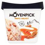 Movenpick Maple Walnut Ice Cream