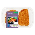 Waitrose 2 Haddock Fillets in Crunchy Breadcrumbs