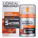 L'Oreal for Men Expert Hydra Energetic Moisturise