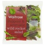 Wild Rocket Salad Waitrose