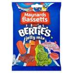 Maynards Bassetts Berties Jelly Mix