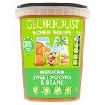 Glorious Mexican Super Sweet Potato & Bean