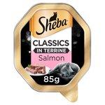 Sheba Classics Tray Salmon in Terrine