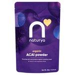 Naturya Organic Acai Powder