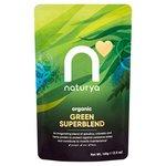Naturya Blends Organic Green Powder