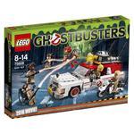 LEGO Ghostbusters Ecto 1 & 2 75828 8 +