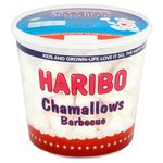 Haribo BBQ Mallows Tub