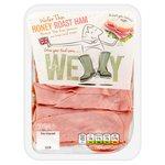 Welly Wafer Thin Honey Roast Ham