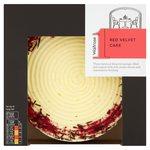 Red Velvet Cake Waitrose