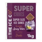 Ice Co Super Cubes