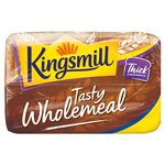 Kingsmill Tasty Wholemeal Thick