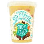 Tideford Organic Soya Free Miso, Peppers, Coconut, Chives & Coriander