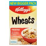 Kellogg's Frosted Wheats