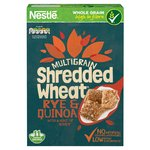 Nestle Shredded Wheat Rye Quinoa