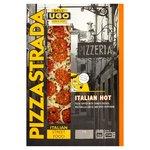 Dell'Ugo Italian Hot Focaccia Pizza