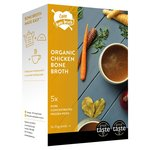 Love Taste Co. Organic Chicken Bone Broth