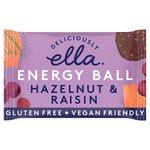 Deliciously Ella Hazelnut & Raisin Energy Ball