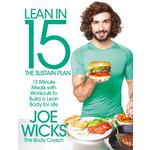 Lean in 15 The Sustain Plan Joe Wicks