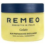 Remeo Gelato Pistachio Siciliano Gelato