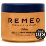 Remeo Gelato Caffe Espresso Gelato