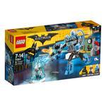 LEGO Batman Movie Mr Freeze Ice Attack 70901 7+