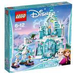 LEGO Disney Princess Elsas Magical Ice Palace 41148 6+