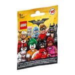 LEGO Minifigures LEGO Batman Movie 71017 5+