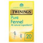 Twinings Fennel Tea