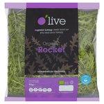 O'live Organic Rocket