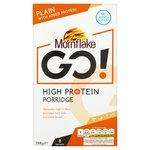 Mornflake GO! Protein Porridge Original Sachets
