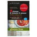 Pizzado Gluten Free Tomato & Cheese Pizza Kit