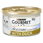 Gourmet Solitaire Slow Cooked Duck & Vegetable
