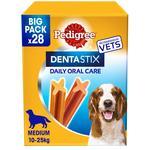 Pedigree DentaStix Medium Dog Chews