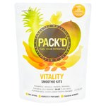 PACK'D Defence Smoothie Kits