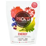 PACK'D Energy Smoothie Kits