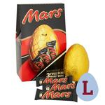 Mars Large Egg