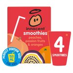 Innocent Kids Peaches & Passion Fruit Smoothies