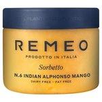 Remeo Gelato Alphonso Mango Sorbet