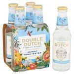 Double Dutch Skinny Tonic