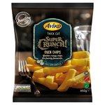 Aviko Supercrunch Chips