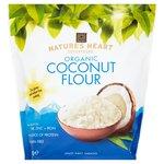 Terrafertil Raw Organic Coconut Flour
